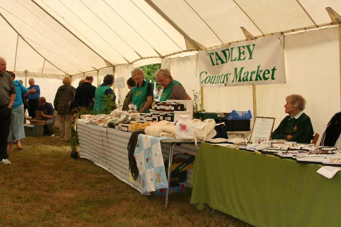 Tadley Country Market