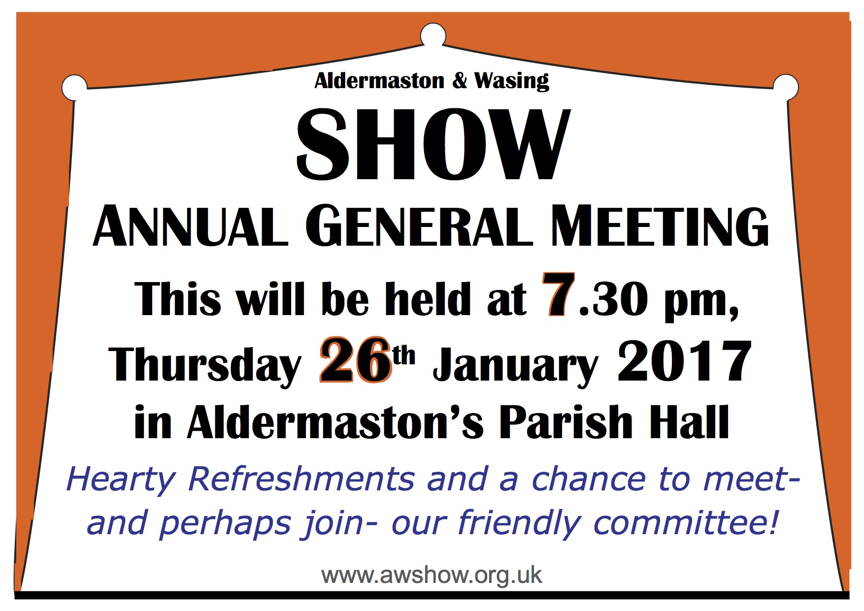 AGM Poster- COLOUR
