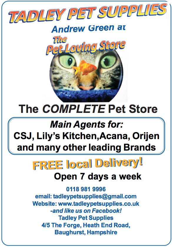 TadleyPets