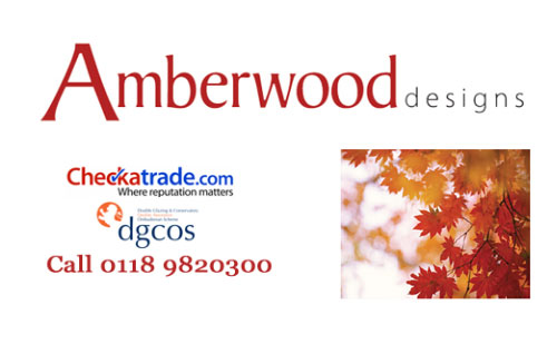 Amberwood Designs sponsor Aldermaston and Wasing Show