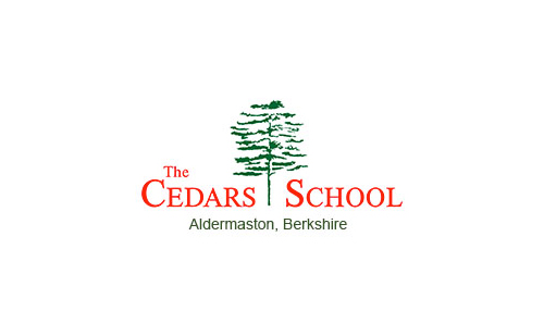 Cedars School sponsors Aldermaston and Wasing Show