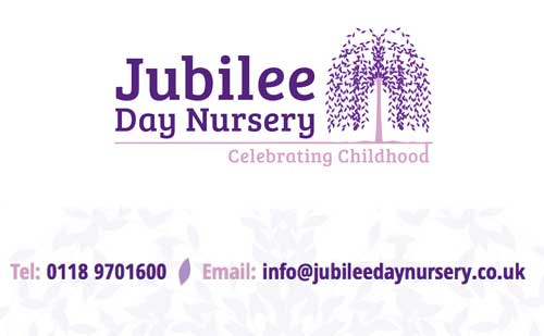 Jubilee Day Nursery sponsors the Aldermaston and Wasing Show
