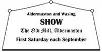 Aldermaston & Wasing Show